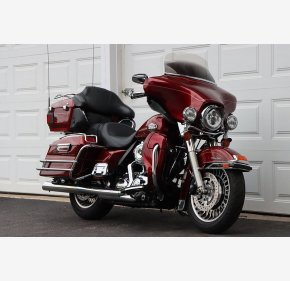 2010 Harley-Davidson Touring Ultra Classic Electra Glide for sale 200973731