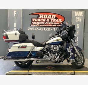 2010 Harley-Davidson Touring for sale 200976011