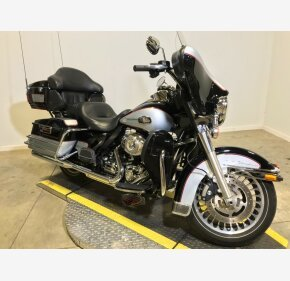 2010 Harley-Davidson Touring for sale 200981360