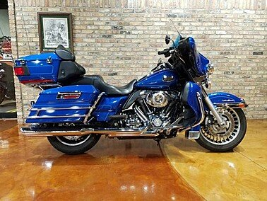 2010 Harley-Davidson Touring for sale 200983224