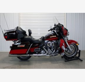 2010 Harley-Davidson Touring for sale 200985070