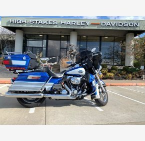 2010 Harley-Davidson Touring for sale 200985708