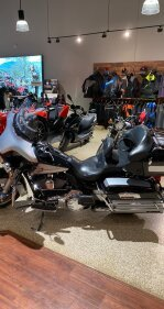2010 Harley-Davidson Touring for sale 200993647