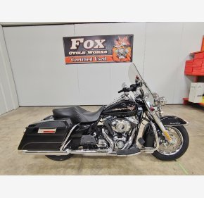 2010 Harley-Davidson Touring for sale 200998817