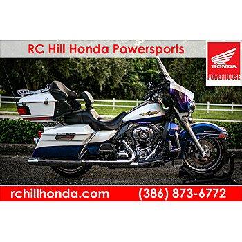 2010 Harley-Davidson Touring for sale 201000603