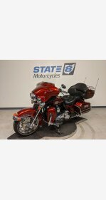 2010 Harley-Davidson Touring for sale 201000836