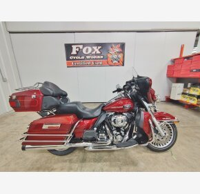 2010 Harley-Davidson Touring for sale 201002462