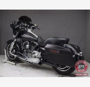 2010 Harley-Davidson Touring for sale 201004654