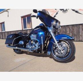 2010 Harley-Davidson Touring Ultra Limited for sale 201025379