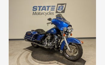 2010 Harley-Davidson Touring for sale 201037355