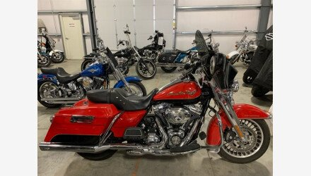 2010 Harley-Davidson Touring for sale 201038705
