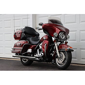 2010 Harley-Davidson Touring Ultra Classic Electra Glide for sale 201044538