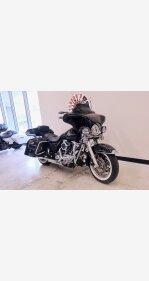 2010 Harley-Davidson Touring for sale 201047650