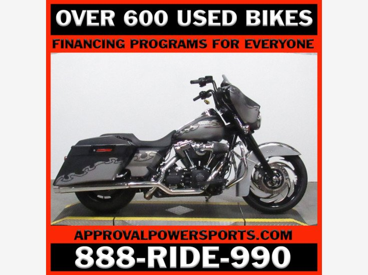 2010 Harley-Davidson Touring for sale 201070019