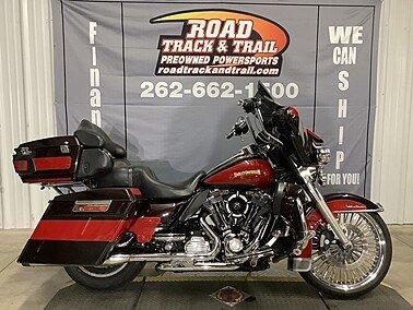 2010 Harley-Davidson Touring for sale 201072771