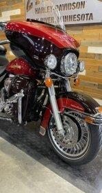 2010 Harley-Davidson Touring for sale 201074062