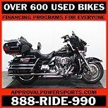 2010 Harley-Davidson Touring for sale 201076697