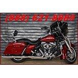 2010 Harley-Davidson Touring for sale 201107551