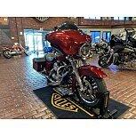 2010 Harley-Davidson Touring for sale 201123186
