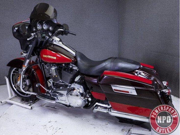 2010 Harley-Davidson Touring for sale 201157814