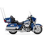 2010 Harley-Davidson Touring for sale 201160183