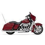 2010 Harley-Davidson Touring for sale 201163519