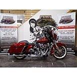 2010 Harley-Davidson Touring for sale 201184050