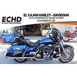 2010 Harley-Davidson Touring for sale 201184792