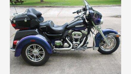 2010 Harley-Davidson Trike for sale 200725222