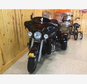 2010 Harley-Davidson Trike for sale 200812140