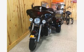 2010 Harley-Davidson Trike for sale 200812140