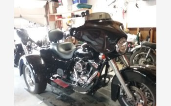 2010 Harley-Davidson Trike for sale 200934703