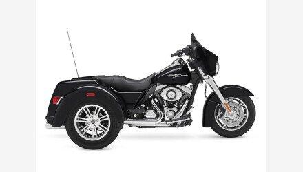2010 Harley-Davidson Trike for sale 200943017
