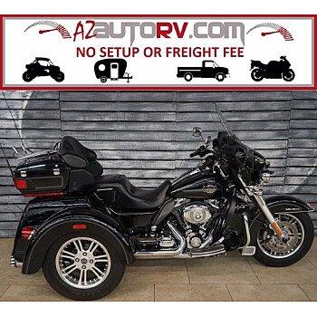 2010 Harley-Davidson Trike for sale 201169405