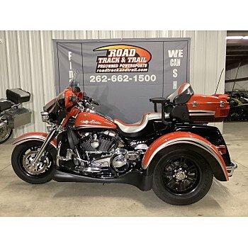 2010 Harley-Davidson Trike for sale 201179970