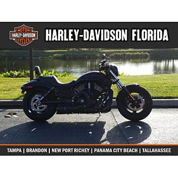 2010 Harley-Davidson V-Rod for sale 200708863