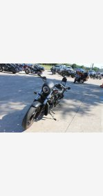 2010 Harley-Davidson V-Rod for sale 200938075