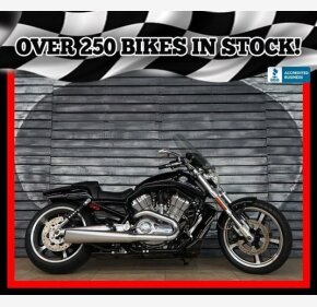 2010 Harley-Davidson V-Rod for sale 200942303
