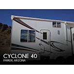 2010 Heartland Cyclone for sale 300234647