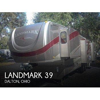 2010 Heartland Landmark for sale 300182433