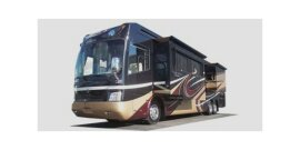 2010 Holiday Rambler Navigator Brookstone specifications