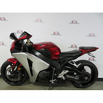 2010 Honda CBR1000RR for sale 201168455