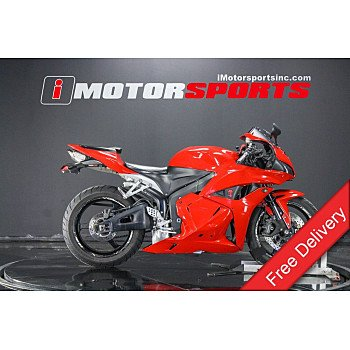 2010 Honda CBR600RR for sale 200794747