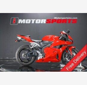 2010 Honda CBR600RR for sale 200794809