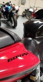 2010 Honda CBR600RR for sale 200813742