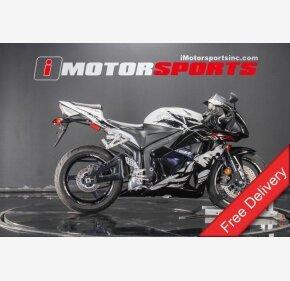 2010 Honda CBR600RR for sale 200822014