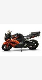 2010 Honda CBR600RR for sale 200843262