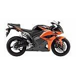 2010 Honda CBR600RR for sale 201152752