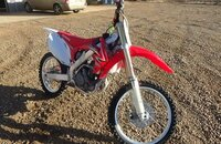 2010 Honda CRF250R for sale 201030128