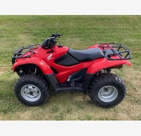 2010 Honda FourTrax Rancher for sale 200951754
